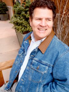 About Me TerryJudd.com