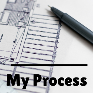 my process as an architect